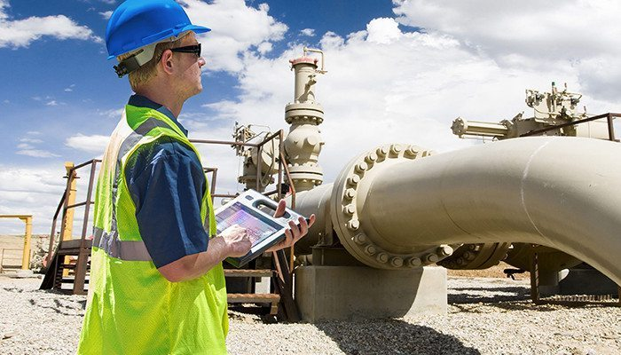 Wireless IoT devices in the oil and gas industry reached 1.3 million in 2018