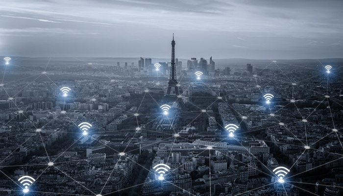 Europe and Asia-Pacific leaders in multiple smart city applications