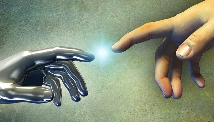 Will AI Remove The Human Touch?