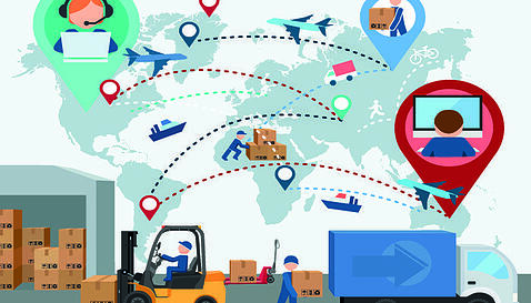 FM service providers waste millions on poor management of spare parts