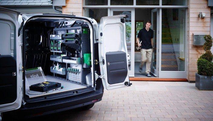 Telematics drives Bott Ltd towards a 15% a month fuel saving