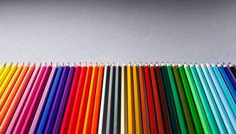 A Colourful Life
