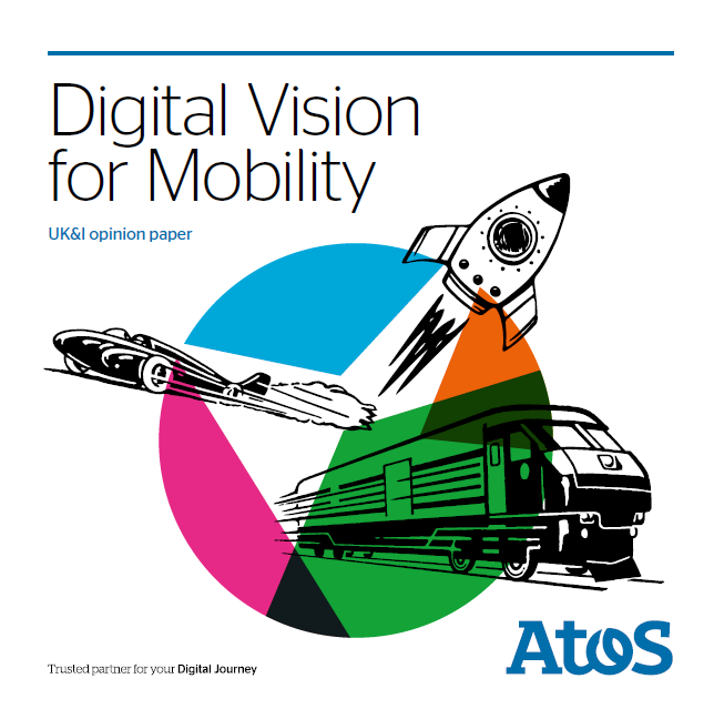 Digital disruption set to transform personal mobility