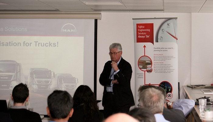Service Community launch UK Insight Events at Cranfield University