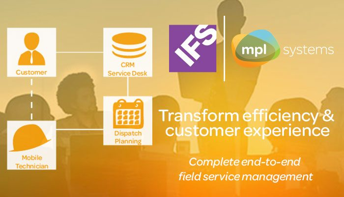 All about: IFS-mplsystems...
