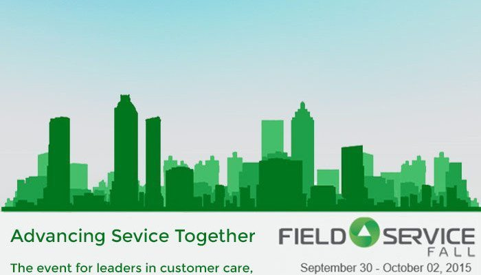 All about... Field Service Fall