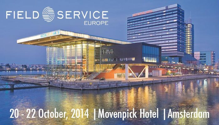 All about... Field Service Europe