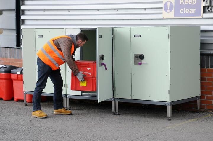 BT smart lockers to reach 1000 sites