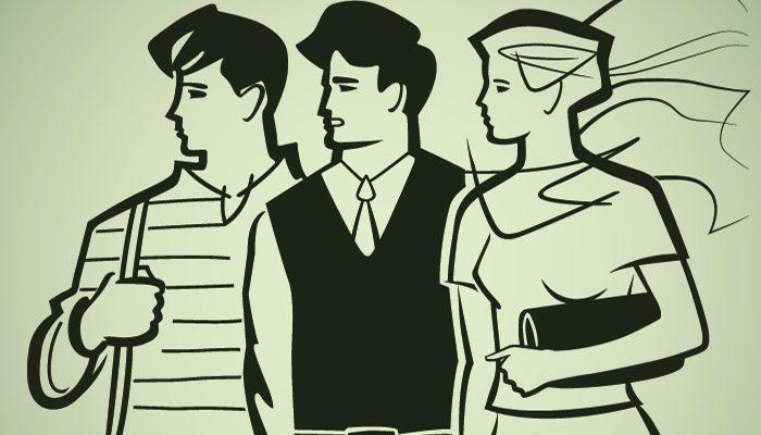 Attracting millennials to field service