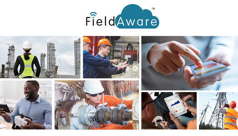 All about FieldAware...