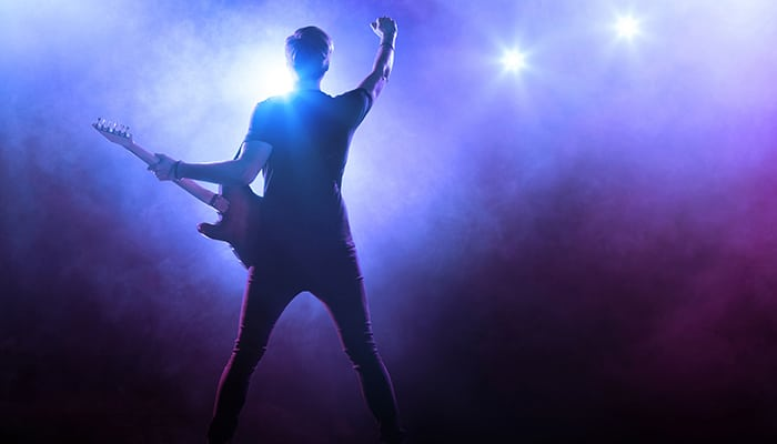 How to Make Your Field Service Management Solution Rock! (With a Little Help from My Friends in the Rock & Roll Hall of Fame)