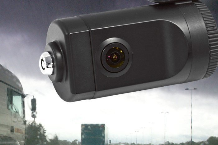 Vehicle tracking safety camera integration cuts accident rates by 80%