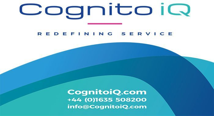 All About... Cognito iQ