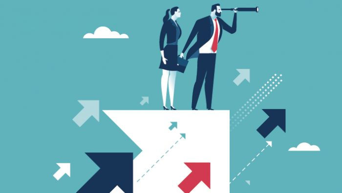 Service Leaders Are Building for Revenue Growth