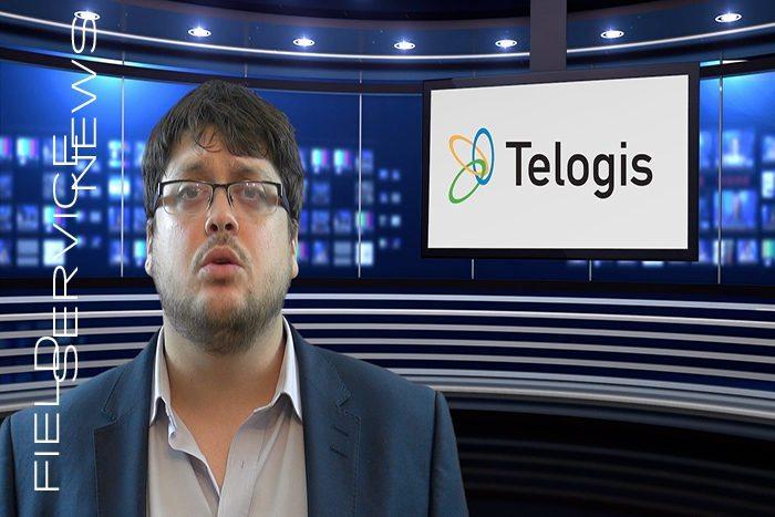Field Service News @ Service Management Expo 2015 - Dan Lancaster, Telogis
