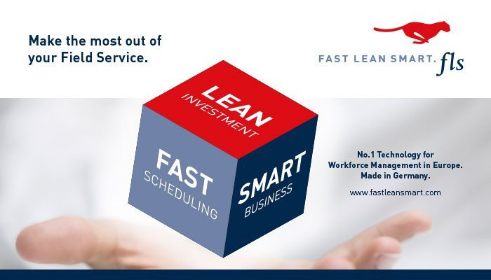 All About Fast Lean Smart (FLS)
