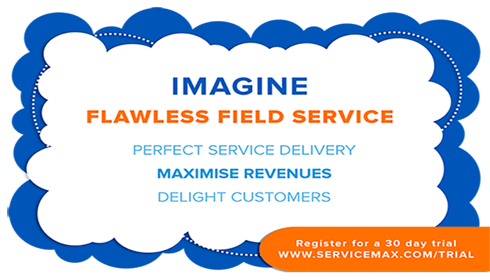 All about... ServiceMax