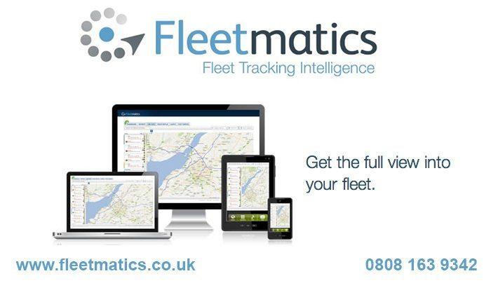 All about: Fleetmatics...