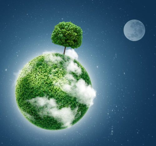 Why going green is vital for the logistics industry