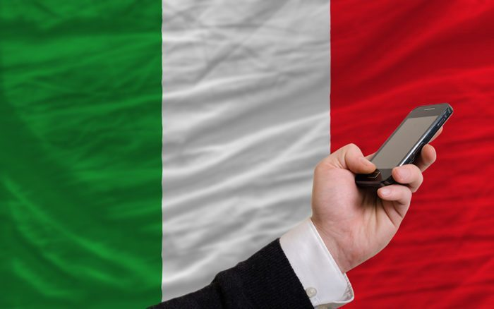 ClickSoftware supply Italian telecoms provider with mobile workforce management solution