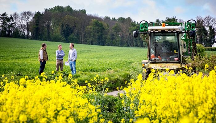 Maxoptra Crops Mileage and Delivery Costs for Farm Supplier Zantra