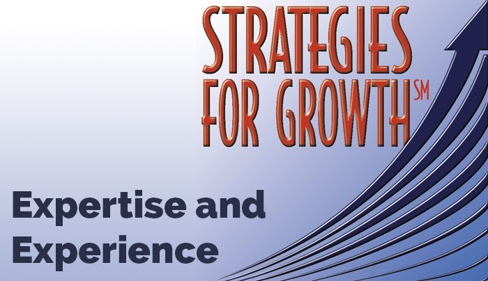 All about: Strategies for GrowthSM