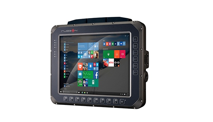RuggON Announces the VX-601, the Rugged In-vehicle Terminal