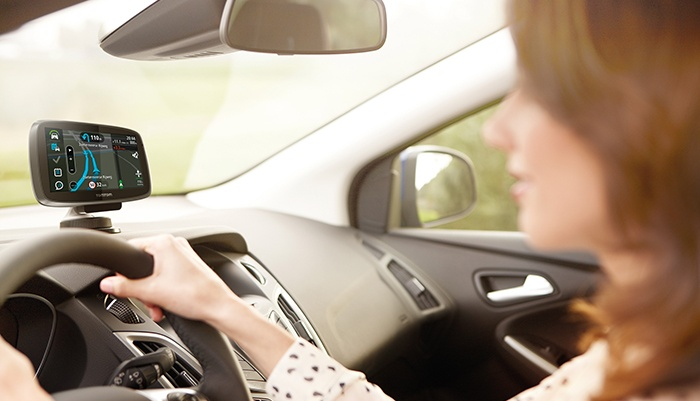 New competition launched to find Europe's safest business driver
