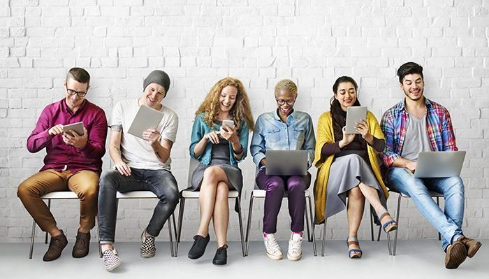 9 reasons why millennials are a perfect fit for field service...