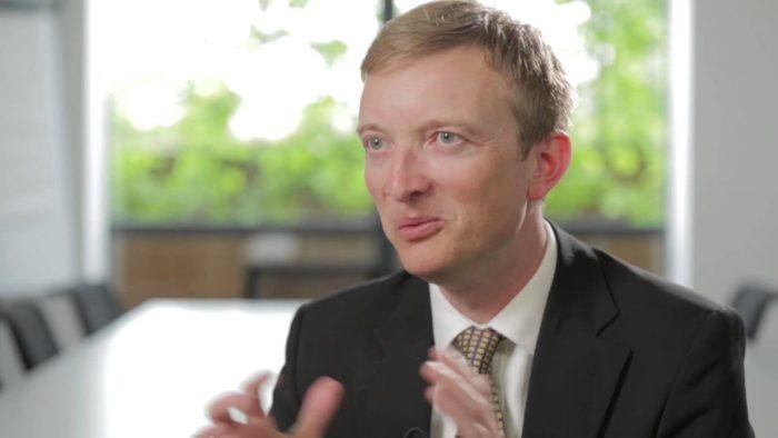 Field Service News Industry Interviews: Dave Gordon, Rolls Royce, Part Five