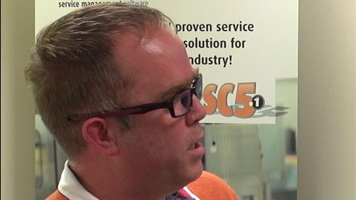 Field Service News - Industry Leaders - Dan Sewell, Espresso Service on overseas expansion