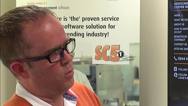 FSN Leaders: Dan Sewell, COO Espresso Service on the impact of a new FSM system on engineers