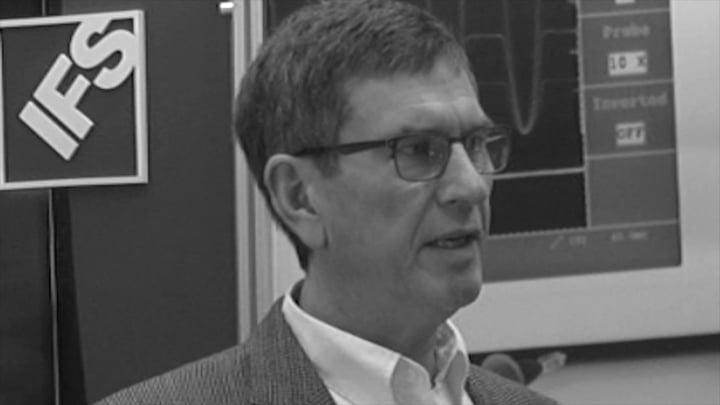 Live at Field Service Medical 2017 ft. Tom De Vroy, IFS