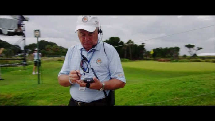 PGA use Intermec and Scan Read for in the field data capture (2/2)