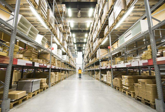 Serve Introduce Patented Warehousing Technology
