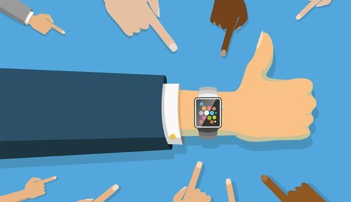 Five key ways to counter the threat to security and privacy posed by wearables