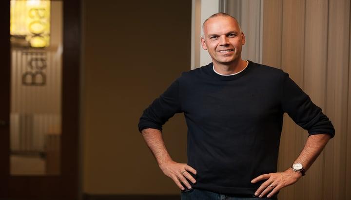 Teletrac Navman Appoint AI Expert Jens Meggers as President