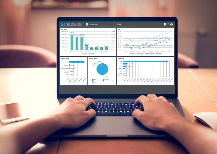 Data analytics tool launched for smarter fleet and travel planning