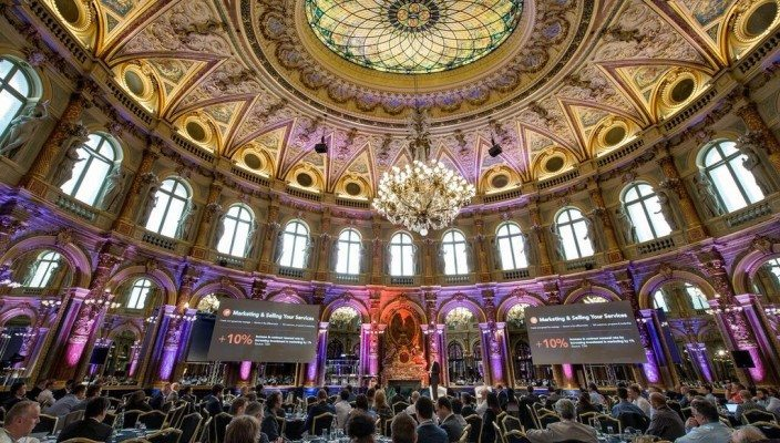THREE FIELD SERVICE GAME-CHANGERS: SERVICEMAX LIVE EUROPE