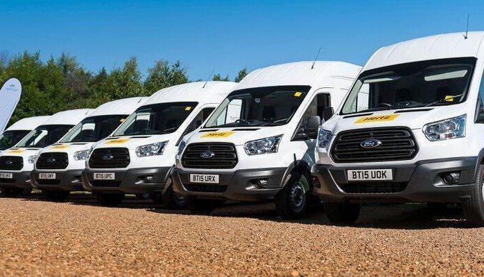 The road ahead is Clear: taming white van man