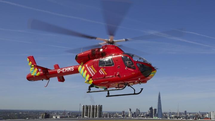 EE, Nokia Plan World's First Air-to-Ground LTE for Emergency Services
