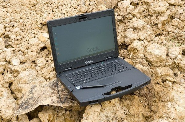 Getac unveils next-generation S400 notebook