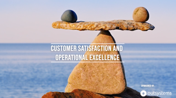 The balance between customer satisfaction and operation excellence