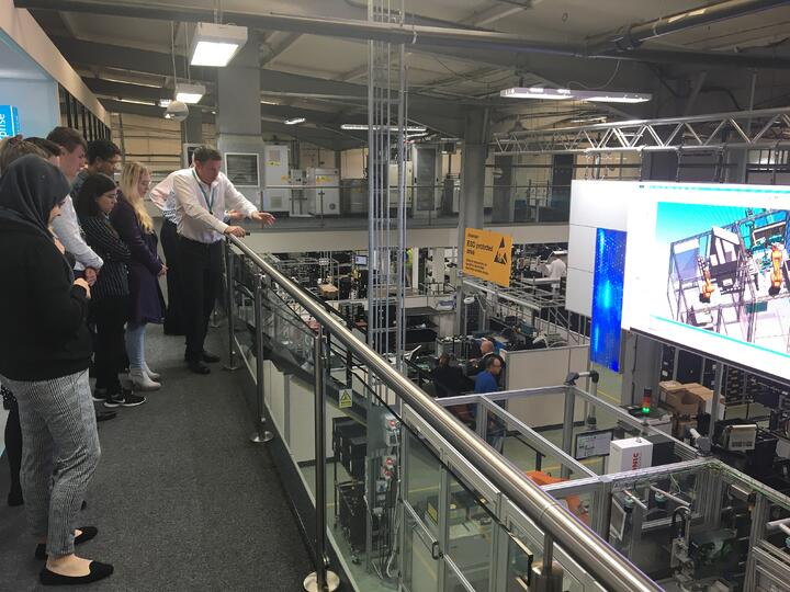 Siemens launches Digital Academy to nurture next generation of engineering and tech talent
