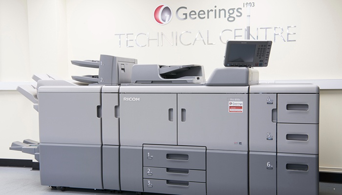 Geerings upgrades service management system to 2SERV