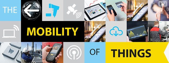Upcoming Event: The Mobility of Things - Enterprise Mobility Management