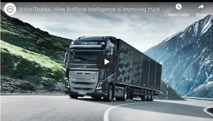 Volvo Trucks introduces new monitoring services to maximize uptime