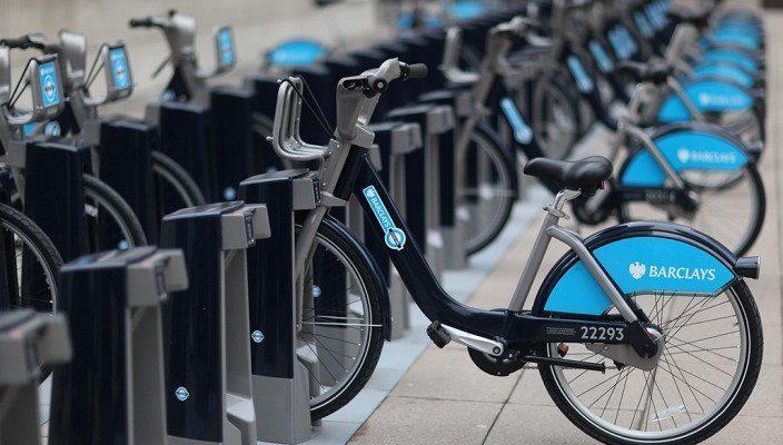 Case Study: Optimising the mobile workforce behind London's Boris Bikes