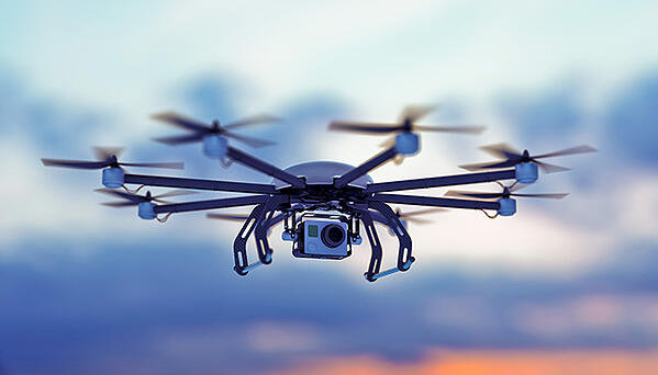 Drones: Service Revolution or Pie in the Sky?
