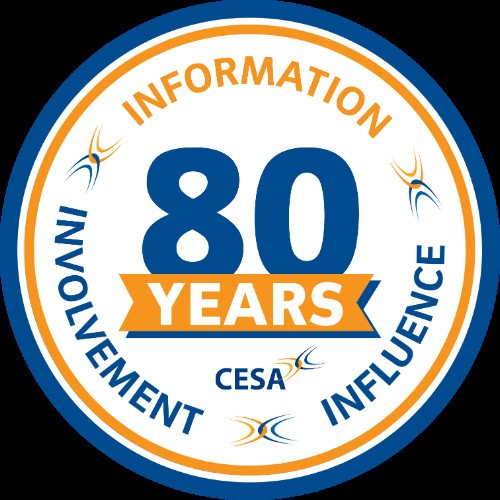 CESA Welcome Asolvi as New Member